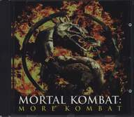 Various: Mortal Kombat: More Kombat