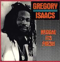 Gregory Isaacs: Reggae It's Fresh