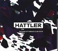 Hattler: Gotham City Beach Club Suite