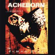 Acheborn: [the] Demon Love [ep]