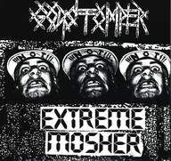 Godstomper/Irritate: Extreme Mosher / Need To Destroy