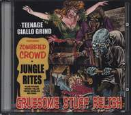 Gruesome Stuff Relish: Teenage Giallo Grind
