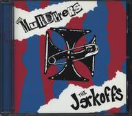 Murderers/The Jerkoffs: The Murderers and The Jerkoffs Split CD
