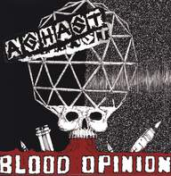 Aghast (2): Blood Opinion