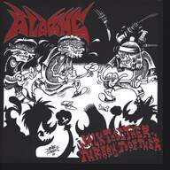 Alarme: Walk Together, Thrash Together