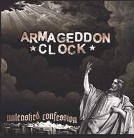 Armageddon Clock: Unleashed Confession