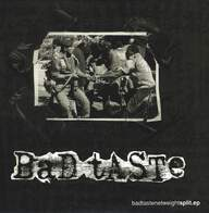 Bad Taste (3)/Net Weight: Split E.P.