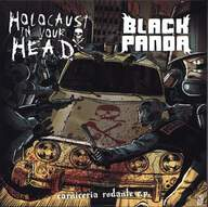 Holocaust In Your Head/Black Panda: Carniceria Rodante E.P.
