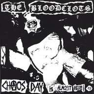 The Bloodclots: Chaos Day Is Almost Here