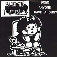 Bob Of Tribes: Does Anyone Have A Gun? EP
