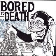 Bored To Death (2): Bored To Death