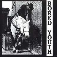 Bored Youth: Touch & Go
