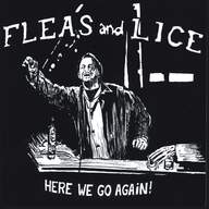 Fleas and Lice/Boycot: Here We Go Again!