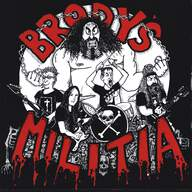 Brody'S Militia: Tribute Through Butchery