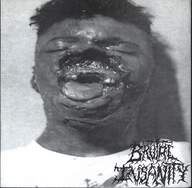 Brutal Insanity/Psychoneurosis: Untitled / Following Days Vegetation