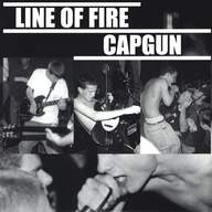 Line Of Fire (2)/Capgun: Fierce Labor