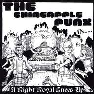 Urko/The Chineapple Punx: Urko / A Right Royal Knees Up