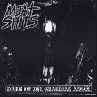 Meat Shits/C.S.S.O.: Tomb Of The Guardian Angel / Untitled