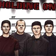 Holding on/Coalition (11): Holding On / Coalition
