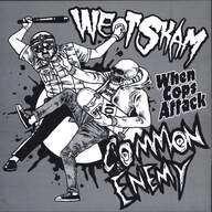 Common Enemy/Weot Skam: When Cops Attack