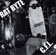 Rat Byte/Concrete Facelift: Rat Byte / C.F.L.