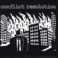 Conflict Resolution: Conflict Resolution