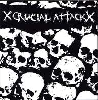 Crucial Attack: Crucial Attack (Debut)