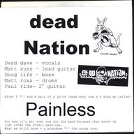 Dead Nation: Painless