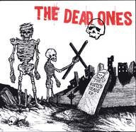 The Dead Ones: The Busted Heads Ep.