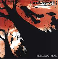 Desastre: Pesadelo Real