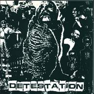 Detestation/Positive Negative: Detestation / Positive Negative