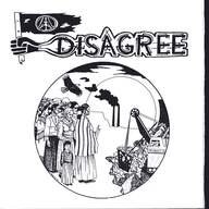 Disagree/Oppressed Conscience: Disagree / Oppressed Conscience