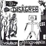 Disagree/Ungovern-Mental: Evolution Of Regre$$ion / The End Of Supremacy