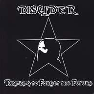 Discider: Drinking To Forget The Future