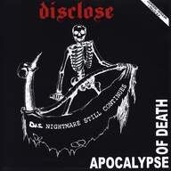 Disclose: Apocalypse Of Death