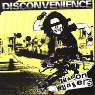 Disconvenience: War On Wankers