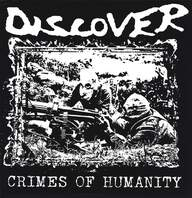 Discover (7): Crimes Of Humanity