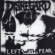 Disregard/Disfornicate: Left With Fear / ... And The Darkman Smiles...
