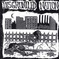 Disgruntled Nation: Disgruntled Nation