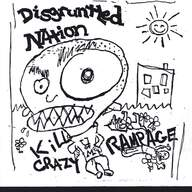 Disgruntled Nation: Kill Crazy Rampage