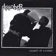 Dissober: Outcasts Of Sobriety