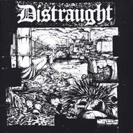 Distraught: Distraught EP