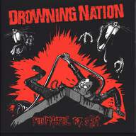 Drowning Nation: Mouthful Of Shit