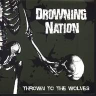 Drowning Nation: Thrown To The Wolves