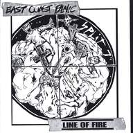 East Coast Panic/Line Of Fire (2): East Coast Panic / Line Of Fire