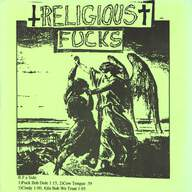 Religious Fucks/Ecostench: Religious Fucks / Ecostench