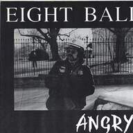 Eight Ball: Angry