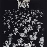 Rot/Entrails Massacre: Fooled By Illusions / Die Nacht