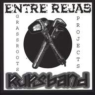 Entre Rejas / Rupsband: Grassroots Projects