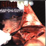Eulogy: Murder And Serial Killers E.P.